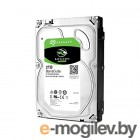 HDD. Seagate Original SATA-III 2Tb ST2000DM006 Barracuda (7200rpm) 64Mb 3.5