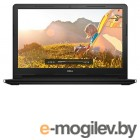 Dell Inspiron 3552 Celeron N3710/4Gb/500Gb/DVD-RW/Intel HD Graphics/15.6/HD (1366x768)/Linux/black/WiFi/BT/Cam/2700mAh (3552-0569)