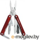 Leatherman Squirt PS4 Red 831228