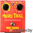 Педаль эффектов Dunlop WHE101 ANGRY TROLL Way Huge