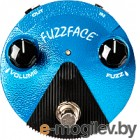Педаль эффектов Dunlop FFM1 SILICON FUZZ FACE MINI