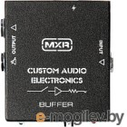 Педаль эффектов Dunlop MC406 MXR CAE BUFFER