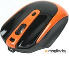 A4Tech G11-590FX Black+Orange