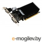 MSI GeForce GT 710 1GB DDR3 GT 710 1GD3H LP