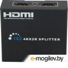 [NEW] Orient <HSP0102HN> HDMI Splitter (1in -> 2out,  1.4) +  б.п.