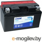 Exide Bike Maintenance Free ETZ10-BS 8.6 А/ч