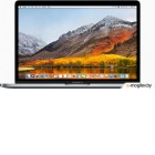 Apple MacBook Pro [MPXQ2RU/A] Space Grey 13.3