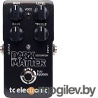 Педаль электрогитарная TC Electronic Dark Matter Distortion