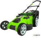 Greenworks Twin Force G40LM49DB 2500207