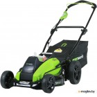 Greenworks GD40LM45 DigiPro 250 2500407
