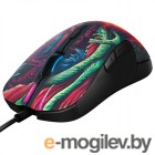 SteelSeries Rival 300 CS:GO Hyperbeast Edition USB 62363