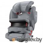 Recaro Monza Nova is Seatfix Alluminum Grey 6148.21503.66