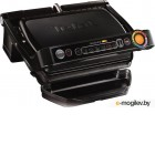Электрогрили Tefal OptigrillGC7128 Black