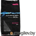 Aquael Advanced Soil Shrimp 3L 243874