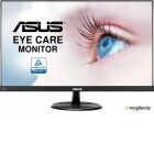 Мониторы. Монитор 23.8 ASUS VP249H Black IPS, 1920x1080, 5ms, 250 cd/m2, 1000:1 (ASCR 100M:1), D-Sub, HDMI, 1.5Wx2, Headph.Out, vesa