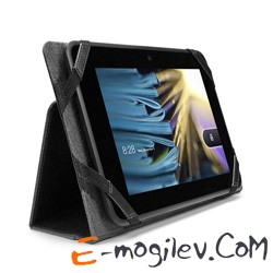 iLuv для 7-8 Galaxy  Universal M Folio black (U71UNIFBK)