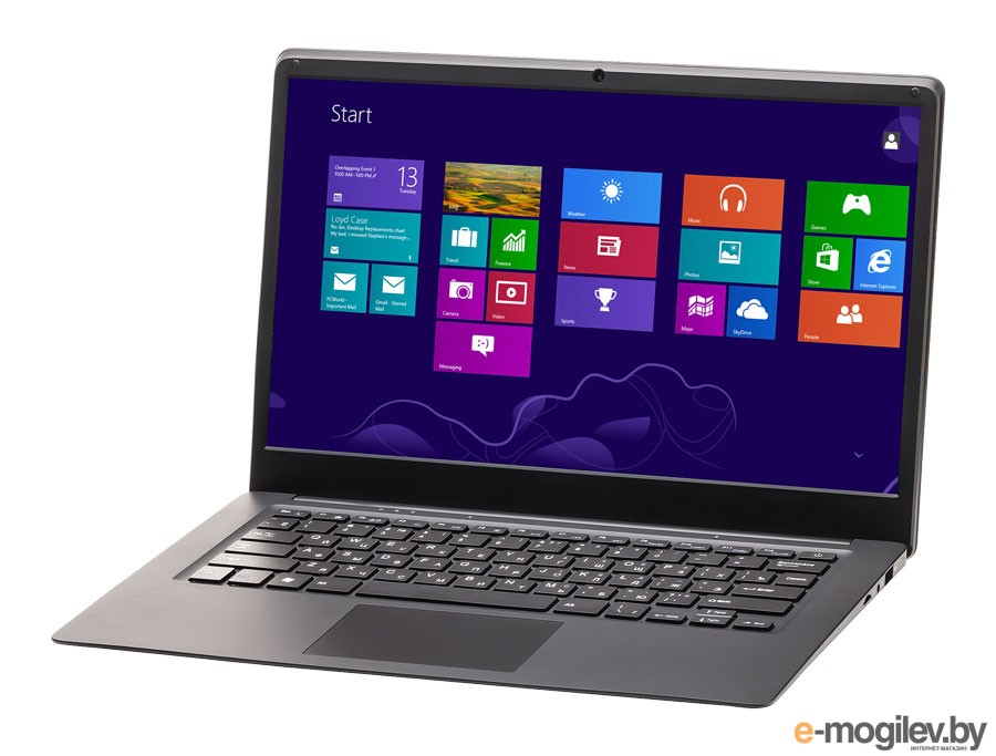 KREZ N1404B Travel PRO Intel Celeron N3350 1.1 GHz/4096Mb/128Gb SSD/No ODD/Intel HD Graphics/LTE/Wi-Fi/Bluetooth/Cam/14.0/1920x1080/Windows 10 64-bit