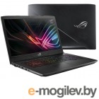 ASUS GL703VD-EE123T 90NB0GM1-M02270 Intel Core i7-7700HQ 2.8 GHz/8192Mb/1000Gb  256Gb SSD/No ODD/nVidia GeForce GTX 1050 4096Mb/Wi-Fi/Bluetooth/Cam/17.3/1920x1080/Windows 10 64-bit