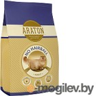 Корм для кошек Araton Cat Adult No Hairball Chicken & Beef / ART24136 (15кг)