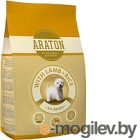 Корм для собак Araton Adult Lamb & Rice / ART24288 (3кг)