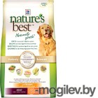 Natures Best Adult Maxi / KIK24325 (18кг)
