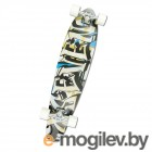 Скейты Hello Wood HW Long Board 38 Seven