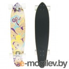 Скейты Maxcity MC Long Board 38 Figure