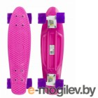 Maxcity MC Plastic Board Gloss Small Pink