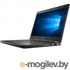 Нетбуки amp ноутбуки Dell Latitude 5490 5490-2714 Intel Core i5-8250U 1.6 GHz/8192Mb/256Gb/No ODD/nVidia GeForce MX130 2048Mb/Wi-Fi/Bluetooth/Cam/14.0/1920x1080/Windows 10 64-bit
