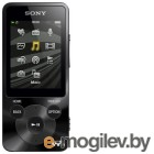 Sony NWZ-E583 4Gb black