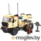 Конструкторы Enlighten Brick CombatZones 822 Ракетная установка Г38928