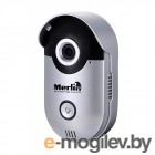 Гаджеты для APPLE и Android Камера Merlin Wireless Doorbell Camera