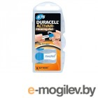 батарейки Duracell ActiveAir Nugget Box ZA675 DA675/6BL