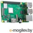 Мини ПК Raspberry Pi 3 Model B Plus