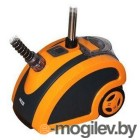MIE Allegro black/orange