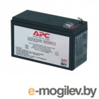 APC APCRBC106 Replacement Battery Cartridge #106