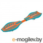 Скейты Razor RipStik Bright Turquoise-Orange