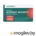 Программное обеспечение Kaspersky Internet Security Multi-Device Russian Edition 5Dt 1 year Renewal Card (KL1941ROEFR)