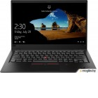 Ноутбук Lenovo ThinkPad X1 Carbon (20KH007SRT)