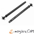 DRIVE SHAFT 6x82mm (2pcs).