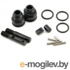 Приводы. Traxxas Steel Driveshaft Rebuild Kit.