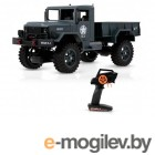 WLToys Army Truck 4WD 1/12 WLT-124301