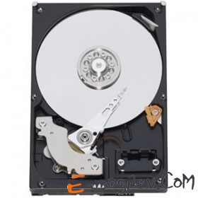 Western Digital 2000Gb 3.5 WD20EARS