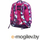 Ранец Step By Step BaggyMax Speedy розовый Pink Star