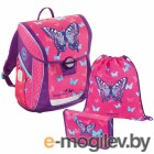 Ранец Step By Step BaggyMax Fabby Sweet Butterfly 3 предмета