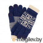 Xiaomi Mi Wool Screen Touch Gloves Mens р.UNI Blue