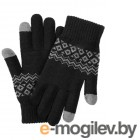 Xiaomi FO Gloves Touch Screen Warm Velvet Black