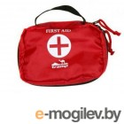 Tramp TRA-144 First Aid S Red