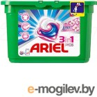 Ariel Touch of Lenor Fresh (Автомат, 30х28)