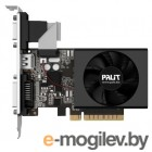 Palit GeForce GT730 1Gb DDR3 64bit (oem) (NEAT7300HD06-2080F)